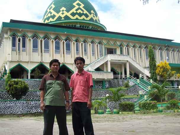 Masjid Soppeng