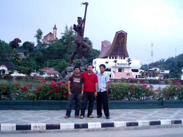 Kota Makale: Ibu kota Tana Toraja