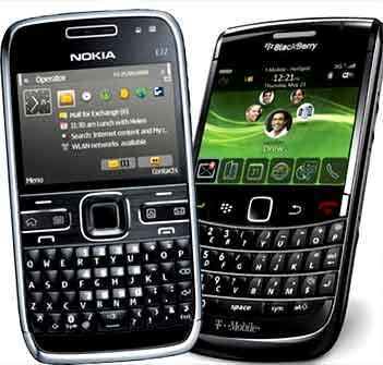 BlackBerry | BB