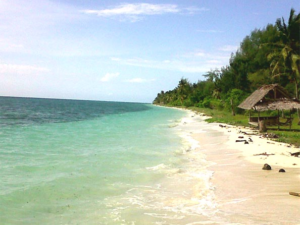 Pantai Hoga