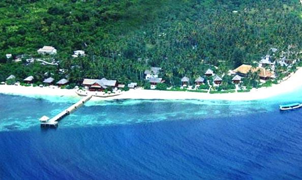 Hoga | Pulau Hoga