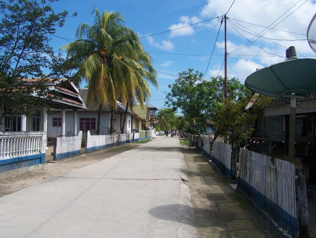 Desa Kapota