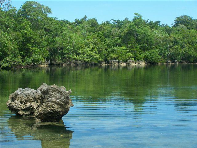 Danau Kapota