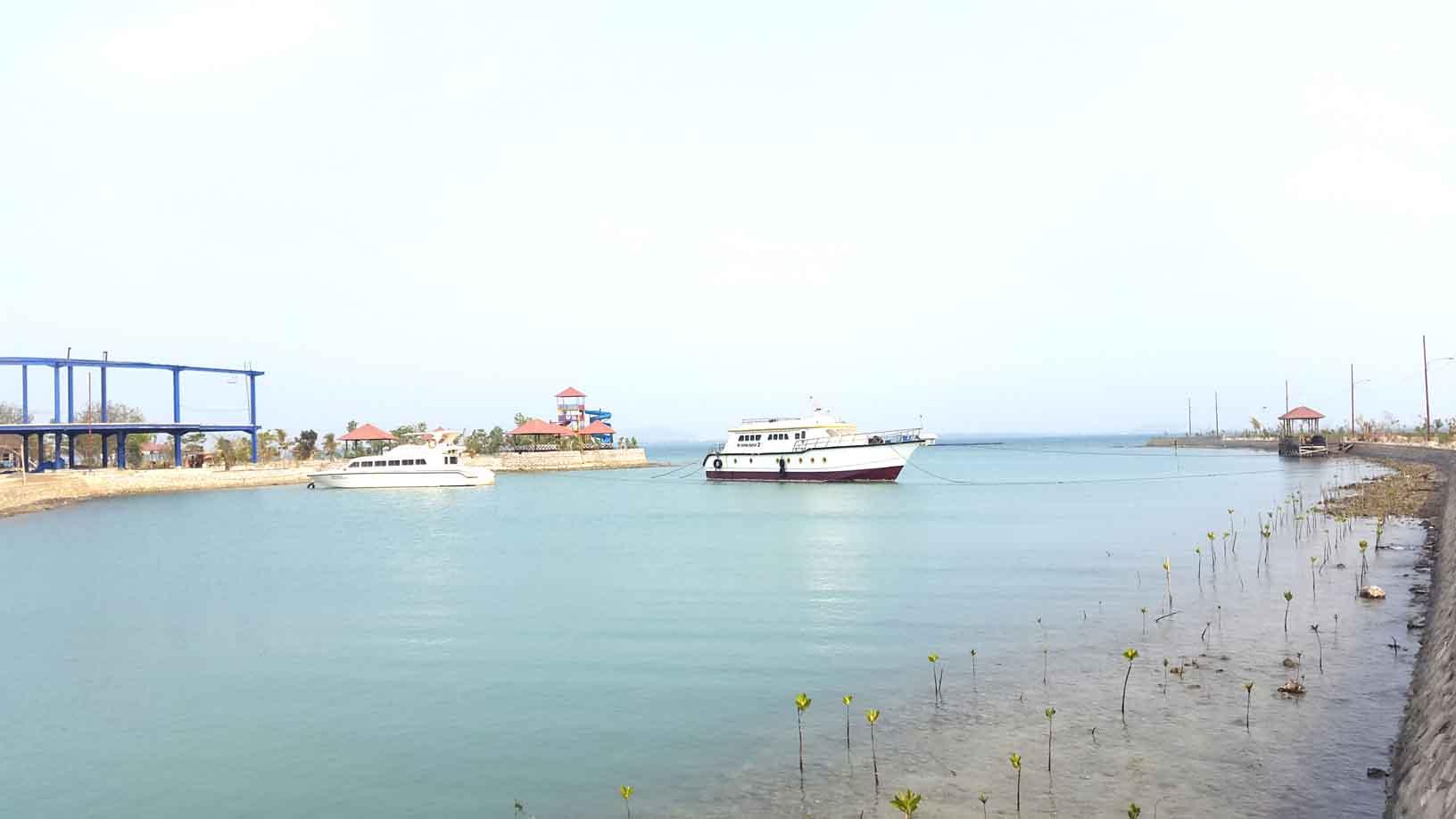 Pulau Camba Cambang
